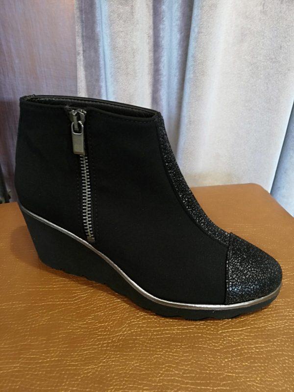 boots compensé Brunate