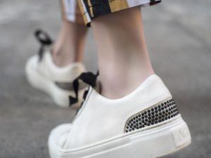 Sneakers Baskets
